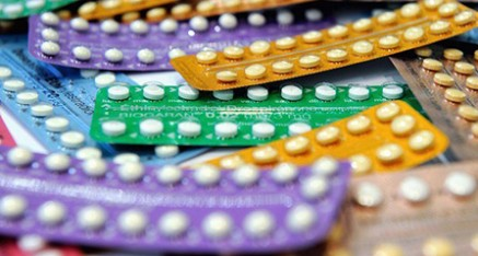 La pilule reste encore le contraceptif le plus utilisé en France