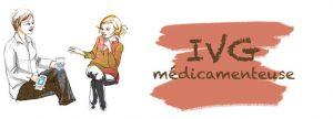 IVG medicamenteuse