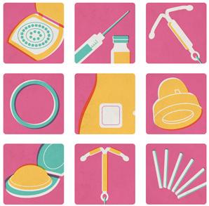 contraception après une IVG